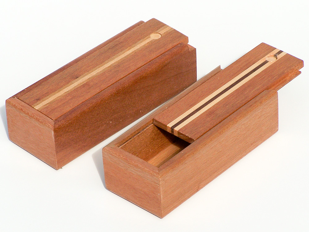 traditional wooden pencil box 2